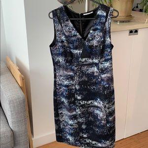 T by Tahari dress size 8